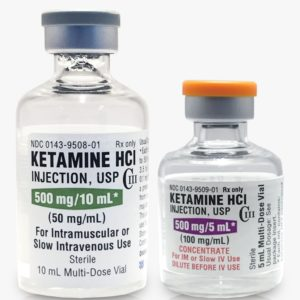 Liquid Ketamine Suppliers