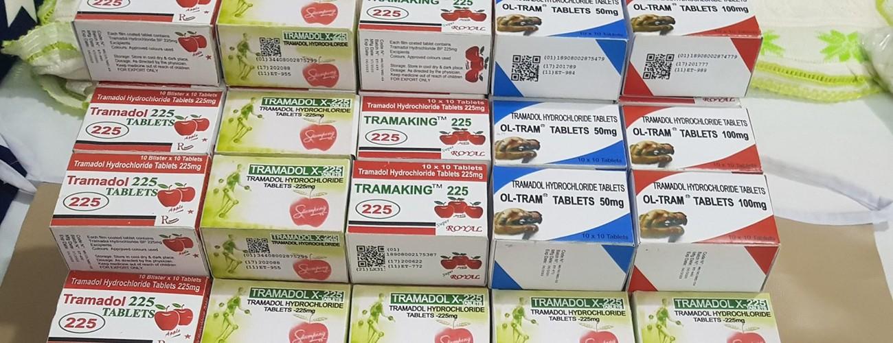 Tramadol Medicine